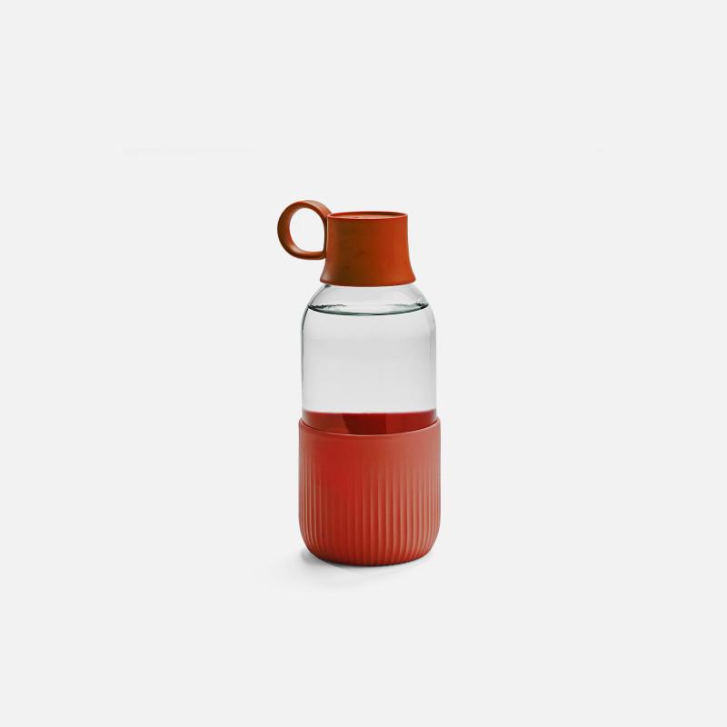 Gobi re-usable bottle - Red
