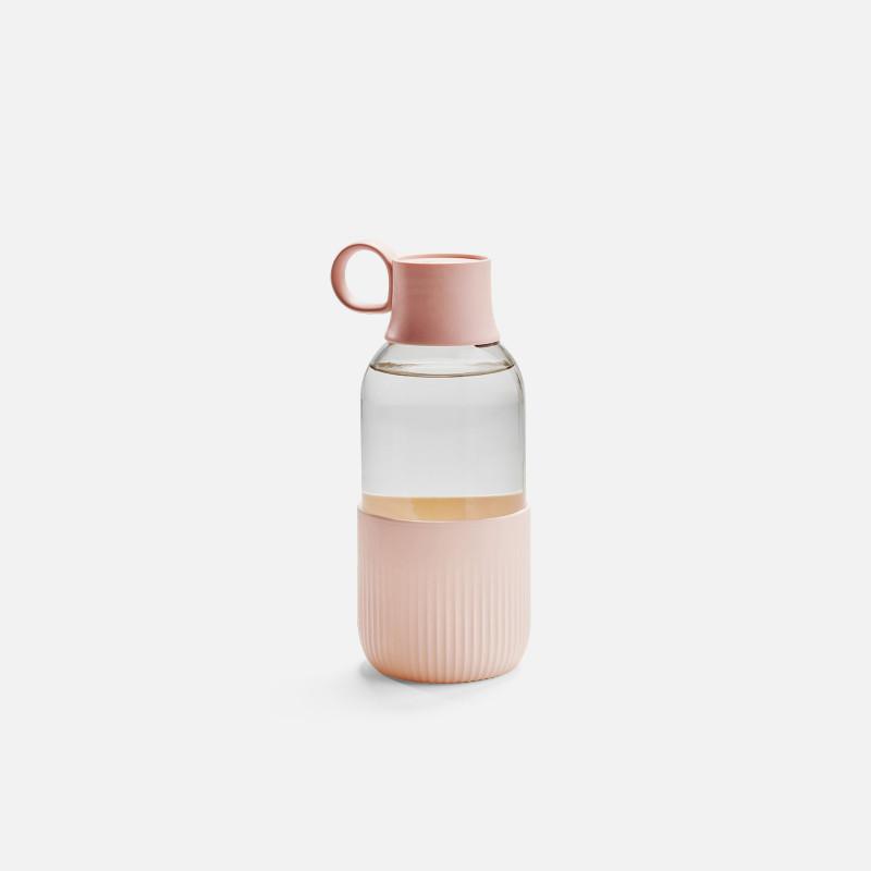 Gobi re-usable bottle - pink