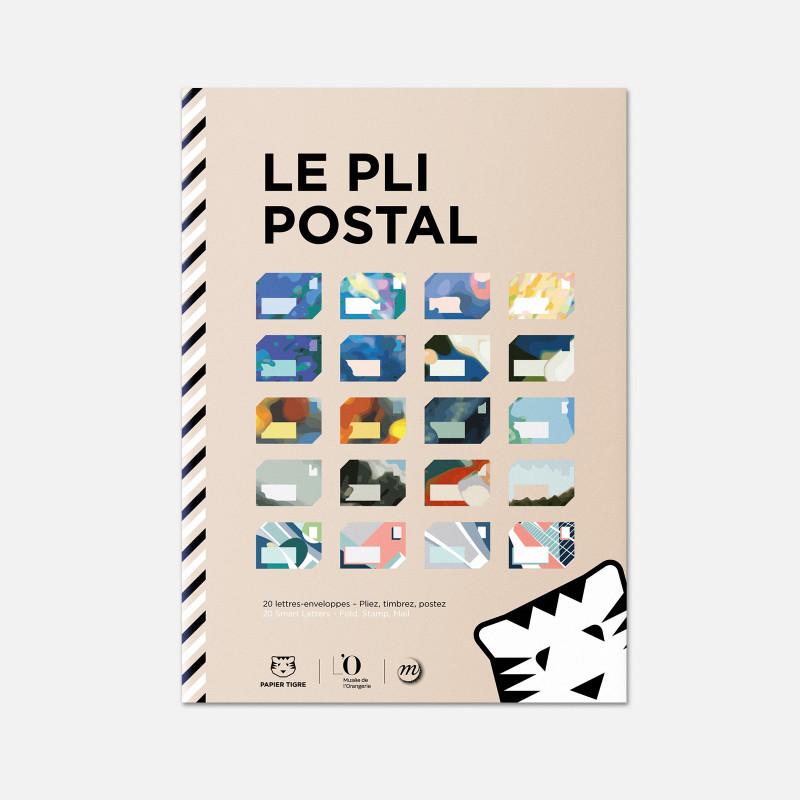 The Pli Postal Orangerie