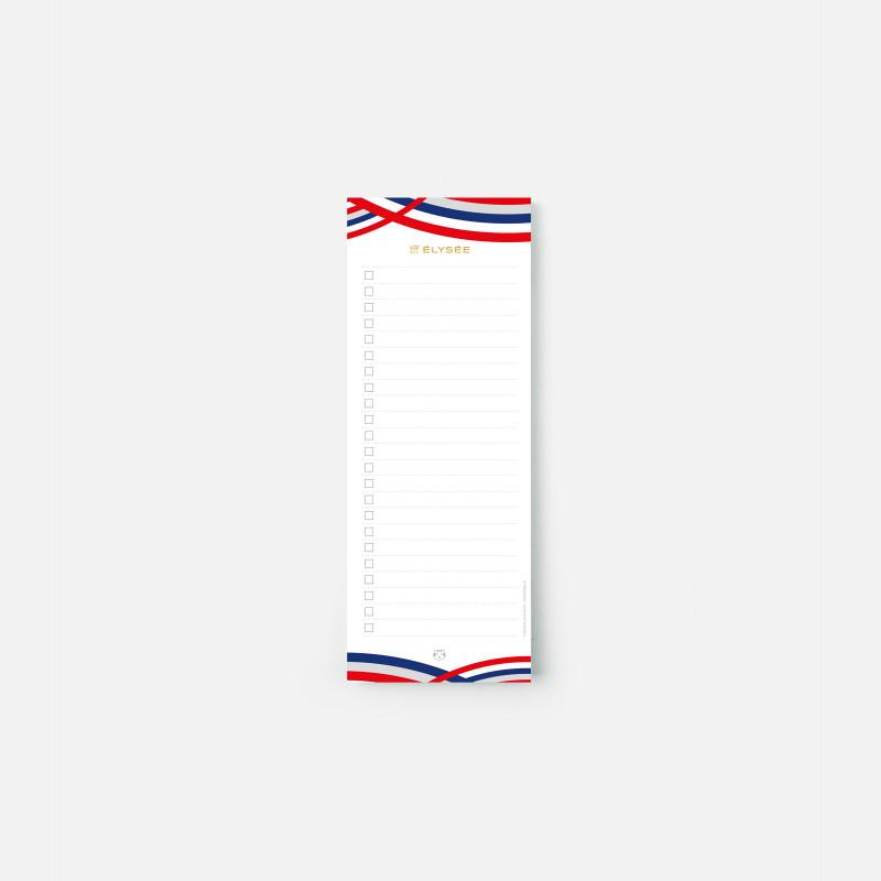 Bloc liste - Liberté