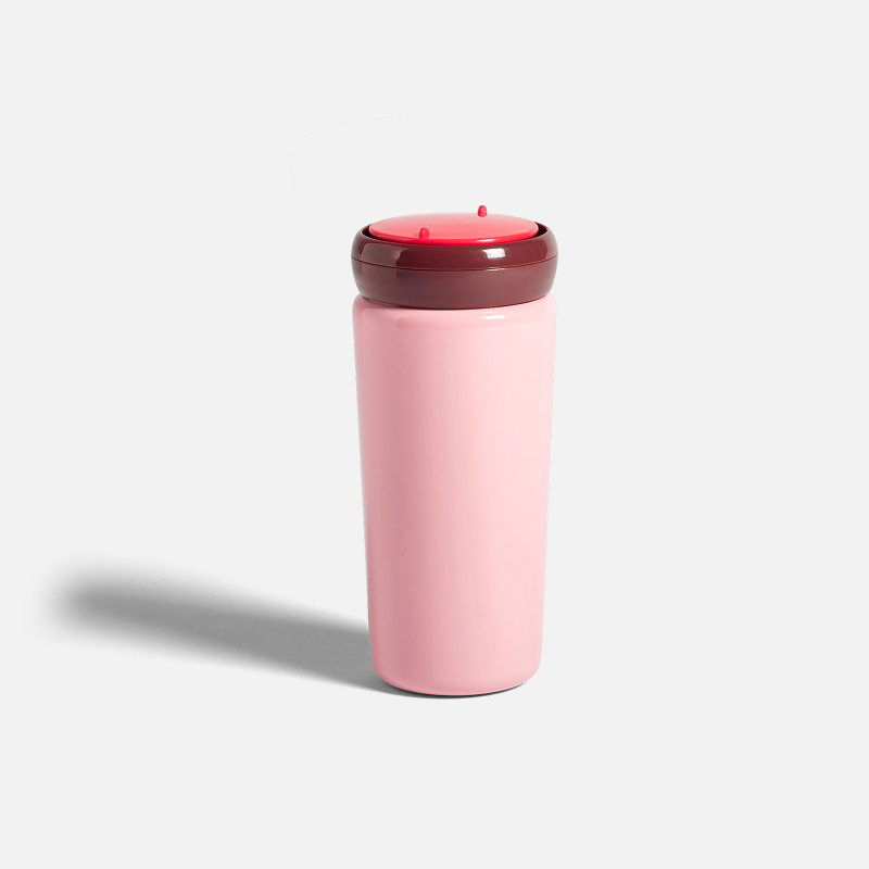 Travel Cup - Pink