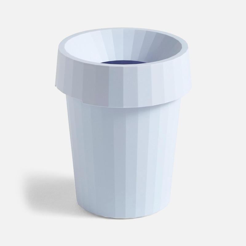 Corbeille Shade - Bleu clair