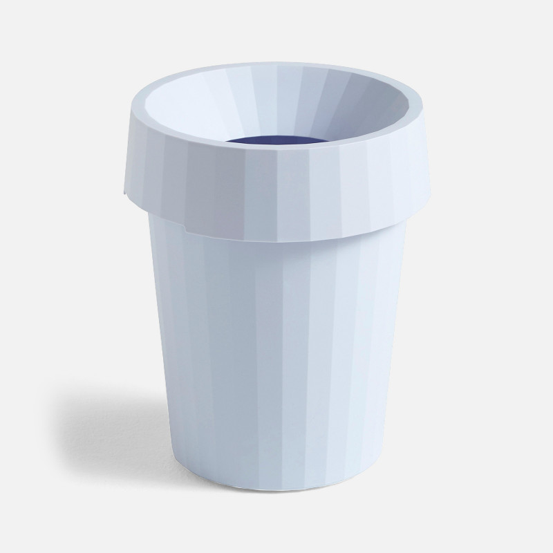 Shade Bin - Light Blue