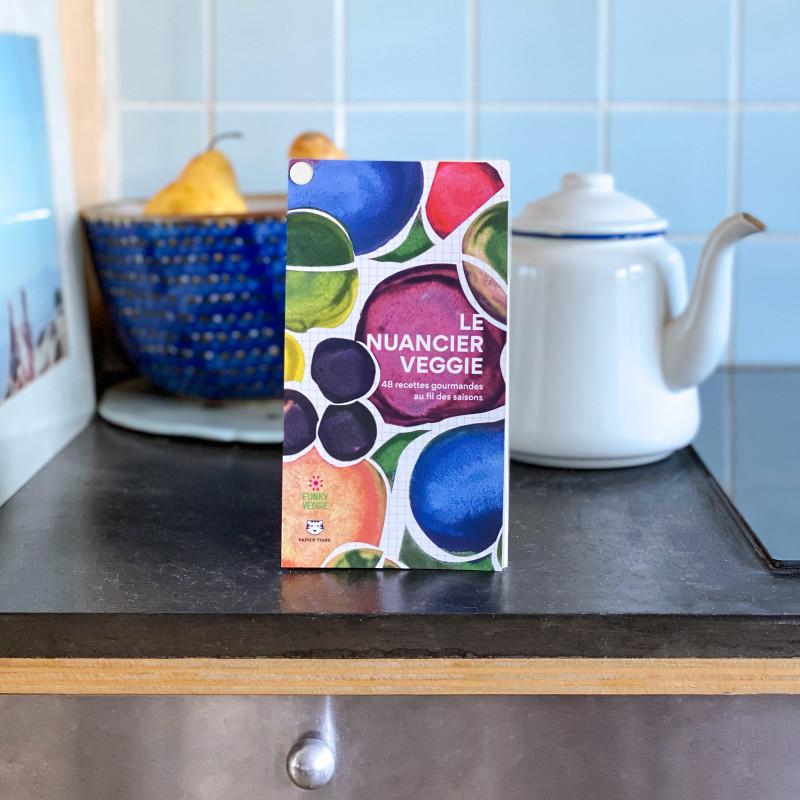 Veggie Cookbook