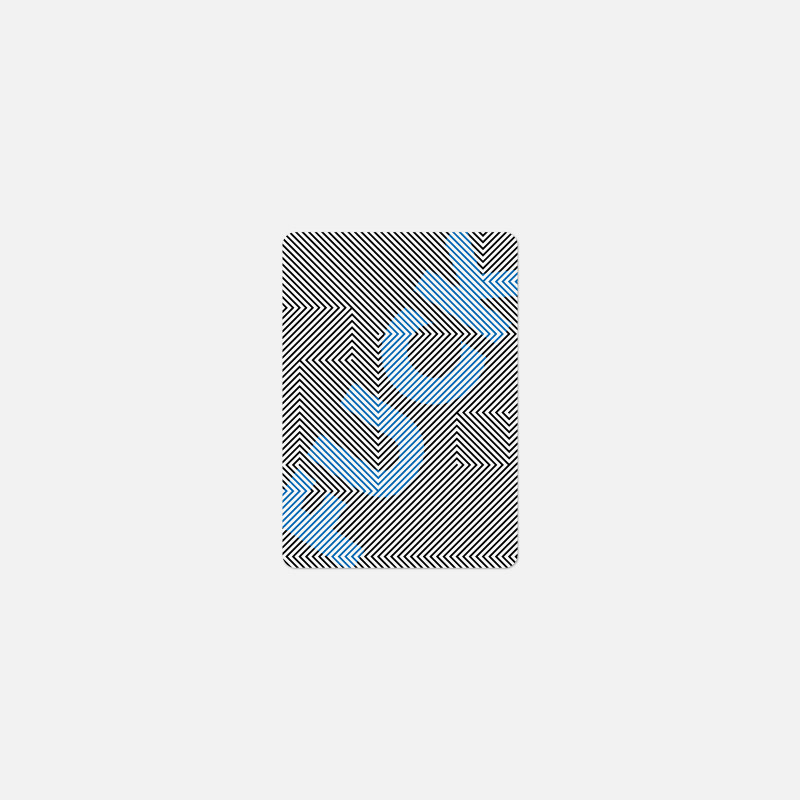 Card A6 - F*ck Kinetic