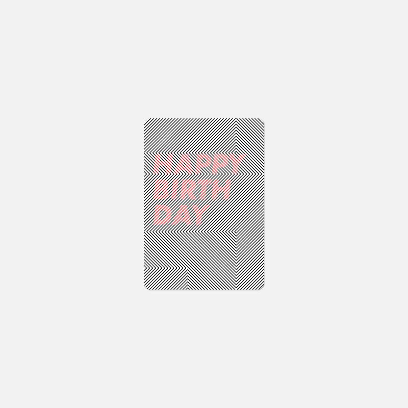 Card A6 - HB Kinetics