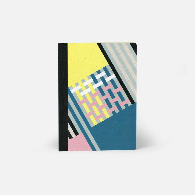 Notebook A5 - Woven