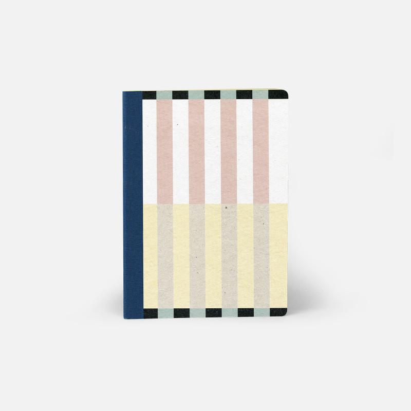 Notebook A5 - Playground