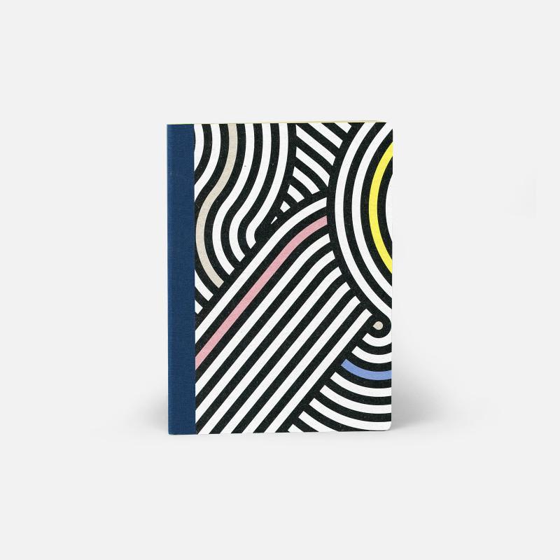 Notebook A5 - Tracks