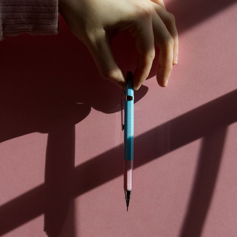 Critérium - Bleu Rose