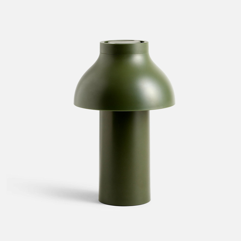 Lamp Pierre Charpin - Olive