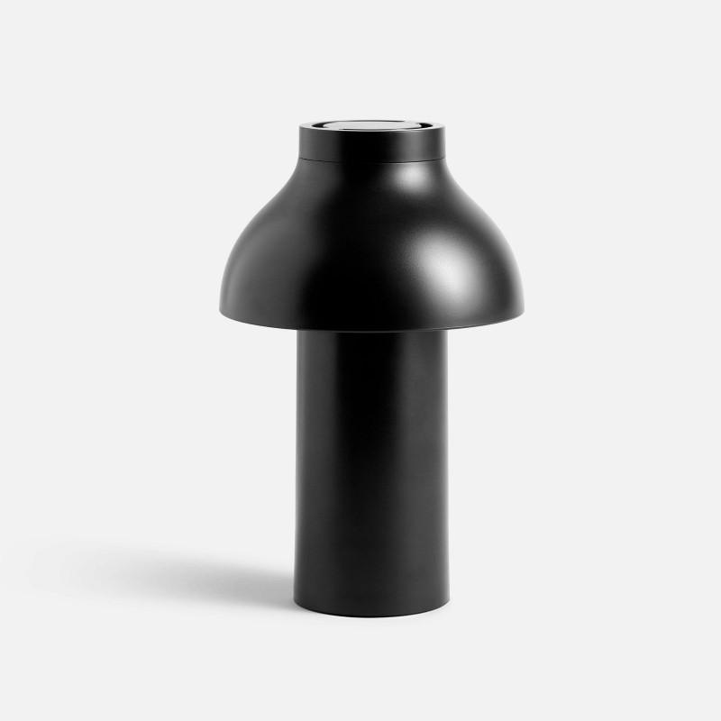Lampe Pierre Charpin - Noire