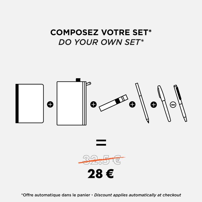 Notebook A5 - Circuits