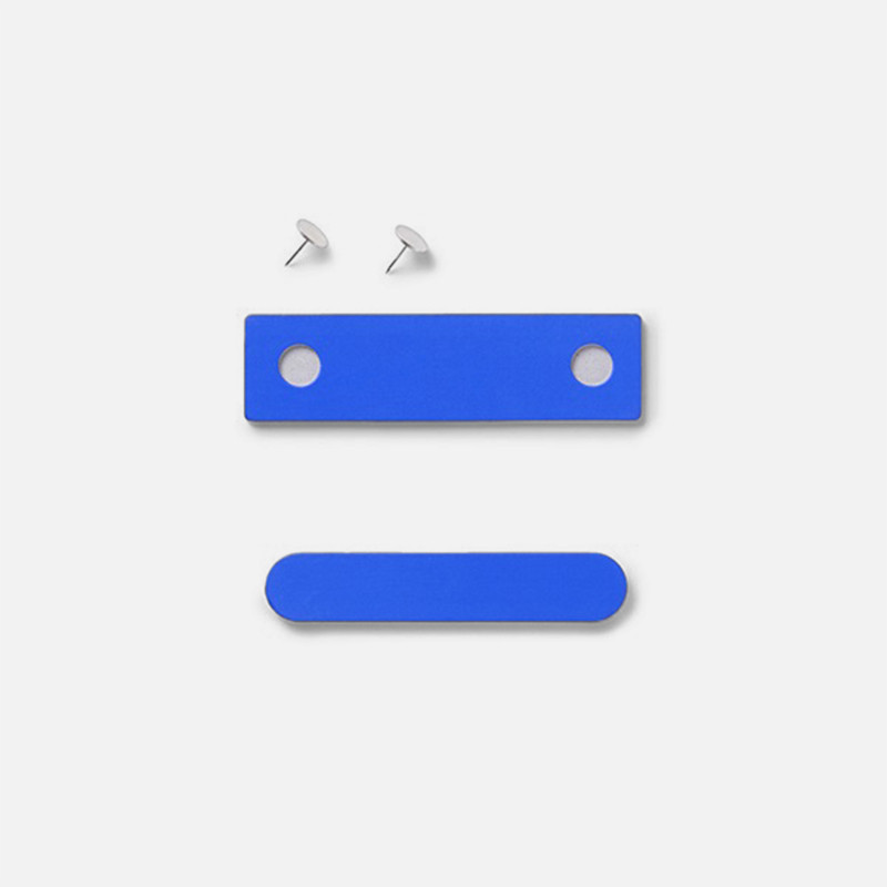 Picture Magnet - Bleu