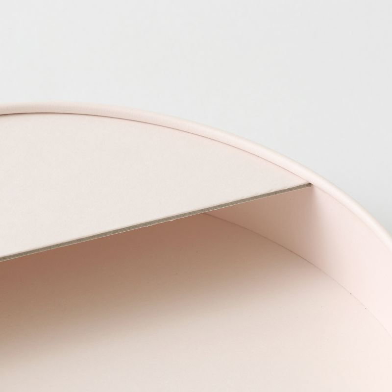 Large Pencil Cup - Pink