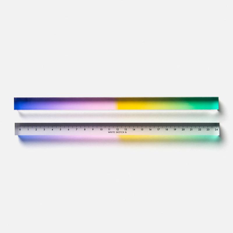 Ruler Spectrum