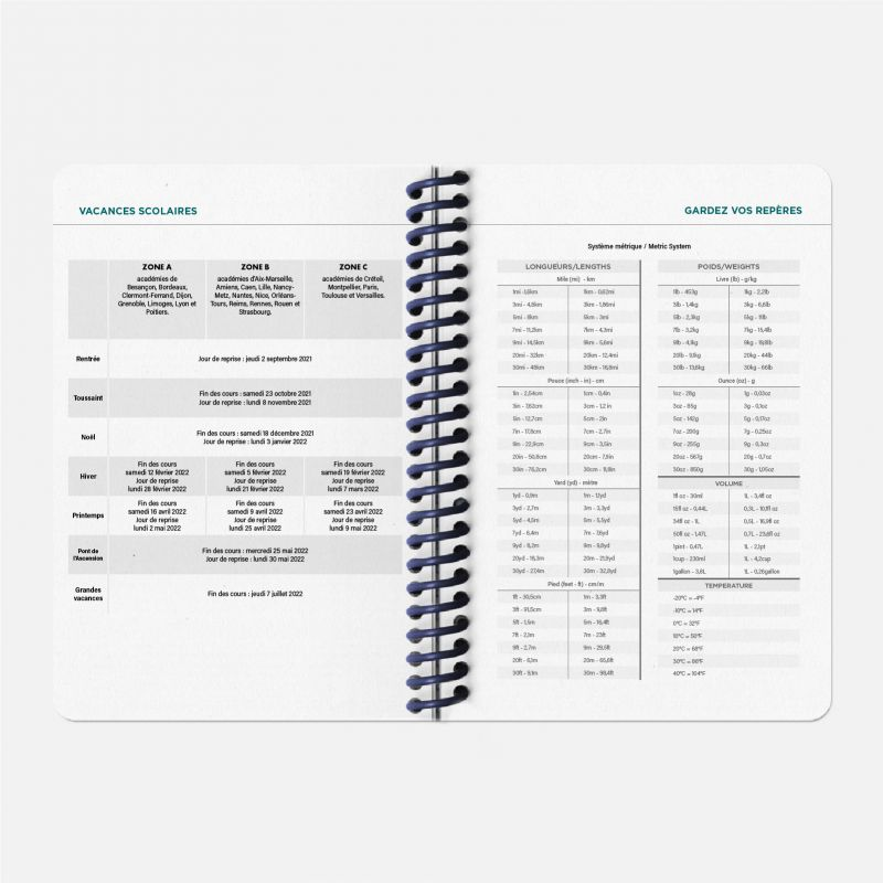Agenda A6 21/22  Module