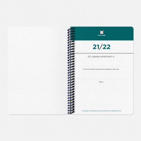 Agenda A5 21/22  Module