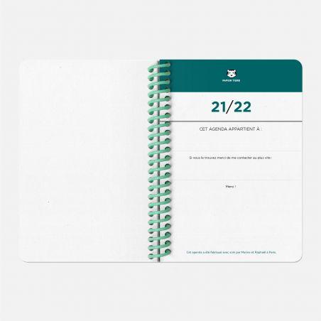 Agenda A6 21/22  Waves