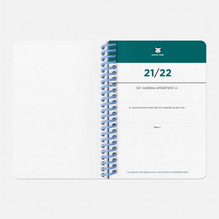Agenda A6 21/22 Tracks